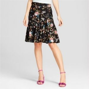 3 for $13⚡️NWOT a new day Faux Wrap Skirt